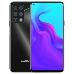 Cubot X30 Smartphone 6.4 pouces FHD + écran Fullview 5 Caméras 128 ou 256go, Android 10, Face ID, NFC