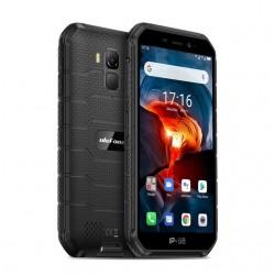 Ulefone Armor X7 Pro Android10 téléphone robuste 4GB RAM Smartphone étanche téléphone portable ip68 NFC 4G LTE 2.4G/5G WLAN