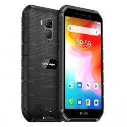 Ulefone Armor X7 5.0 pouces Android10 téléphone portable robuste étanche Smartphone 2GB 16GB ip68 Quad-core NFC 4G LTE téléphone
