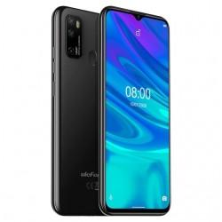 Ulefone Note 9P téléphone intelligent Android 10 4GB + 64GB écran Waterdrop 6.52 pouces téléphone portable octa-core 4G téléphon