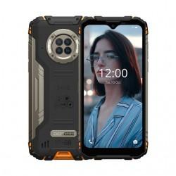 DOOGEE S96 Pro étanche téléphone robuste 48MP rond Quad caméra 20MP infrarouge Vision nocturne Helio G90 Octa Core 8GB + 128GB 6