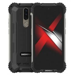 """Nouveau DOOGEE S58 Pro téléphone portable IP68/IP69K étanche téléphone robuste 5180mAh 5.71 """"FHD + affichage 6GB + 64GB Android"""