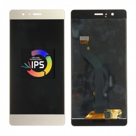 réparer écran cassé Huawei P9 Lite