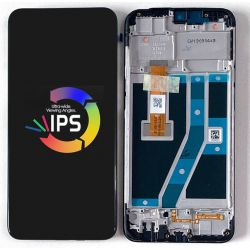 écran Oppo A1K / Realme C2 - Dalle LCD + Vitre tactile CPH1923