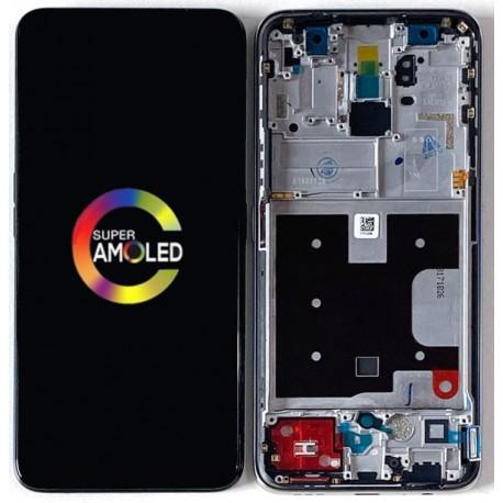écran Oppo Reno2 Z - Display Amoled + Tactile assemblé Realme X