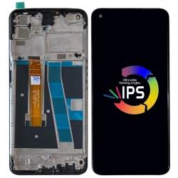 réparation écran Oppo A52 A72 A92