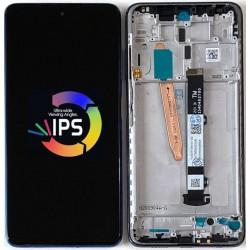 réparer écran cassé Poco X3 NFC
