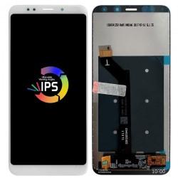 écran Xiaomi Redmi 5 Plus - LCD + vitre tactile assemblée