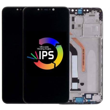 écran Xiaomi Pocophone F1 -  LCD + vitre tactile assemblée