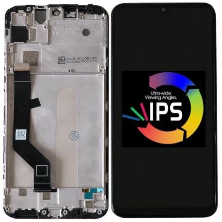 Ecran Xiaomi Mi Play -  Vitre tactile + LCD assemblé