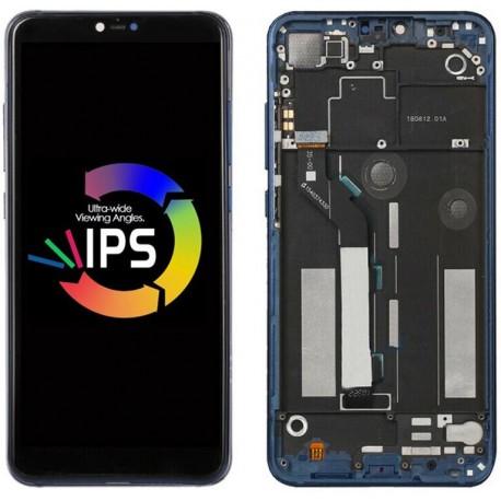 """Ecran Xiaomi Mi 8 Lite original - Dalle IPS 6.26"""" avec ou sans châssis"""
