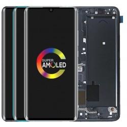 réparation écran Xiaomi Mi Note 10 pas cher