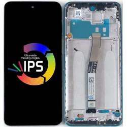 réparation écran Redmi Note 9 PRO Max