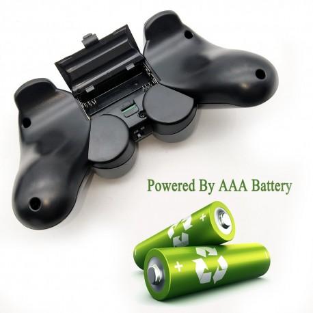 Manette d'arcade sans fil filaire USB pour  pandora Box ou pc via dongle usb