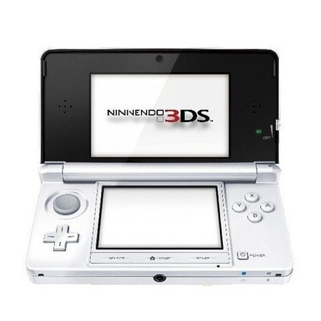 Console Nintendo 3DS 3DSXL 3DSLL original reconditionée  Avec carte mémoire 16 GO