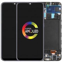 réparer écran cassé Galaxy M10S pas cher