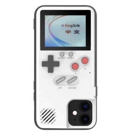 Coque Gameboy pour Samsung Galaxy , pour Iphone, pour Huawei