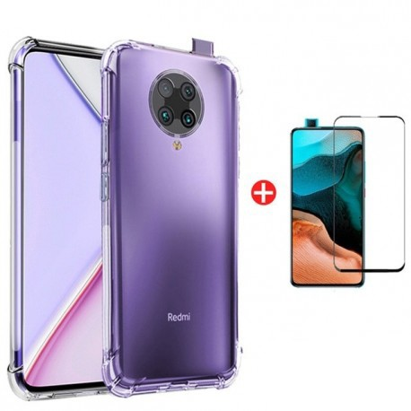 Coque Xiaomi Pocophone  F2 Pro