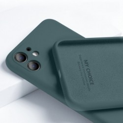 coque iPhone 11 12  luxe Original Protection complète iPhone X XR XS 7 8 6 6S