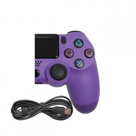 Manette Bluetooth sans fil pour Sony PS4 Dualshock de couleur en  haute qualité