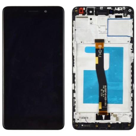 Ecran Honor 6X - LCD + Tactile assemblé