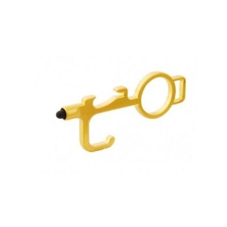 crochet anti covid Multi-fonction sans Contact ouvre-porte
