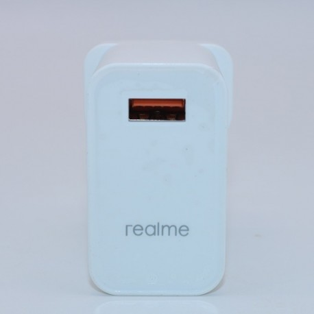chargeur original Realme X50 pro X X2 X3