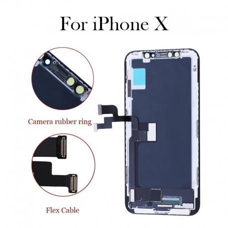 écran iphone 11  TFT ou  OLED de remplacement  pour iphone X XR XS Max 11