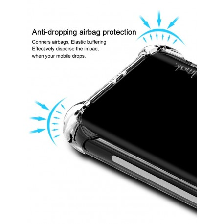 Coque ASUS transparente antichoc de luxe tous modèle asus Rogphone zenphone