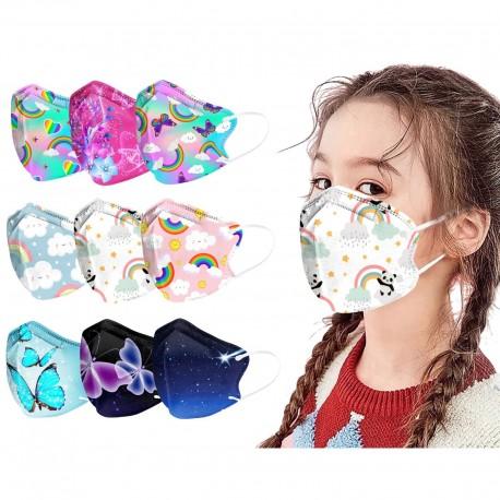 Masques FFP2 enfants pas cher