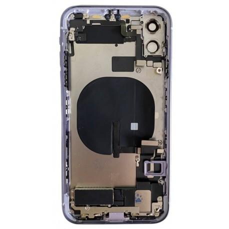 Coque arrière complète pour iPhone 11/11Pro/ 11 Pro Max
