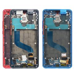 remplacer châssis Xiaomi Mi 9t