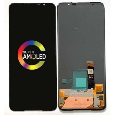 réparation écran Rog Phone 5