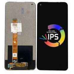 réparation écran Oppo A55