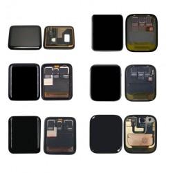 réparation écran Apple Watch pas cher