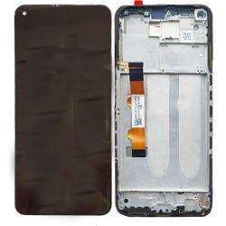 écran Redmi Note 9 5G / Redmi Note 9 Pro 5G d'origine - réparation écran cassé