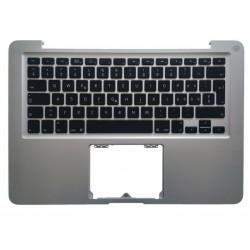 Top case Macbook Pro A1278, clavier d'origine avec rétro-éclairage  2011/2012