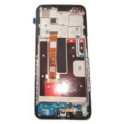 écran Oppo Reno 4Z 5G original - Dalle Amoled neuve et vitre tactile assemblée