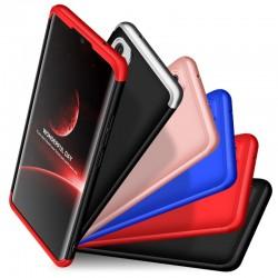 Coque  360 de Protection antichoc  Xiaomi  Mi Note 10 Lite,Mi 10 Lite,Redmi Note 10 10T 5G,redmi Note 10 Pro 4G,Redmi 10