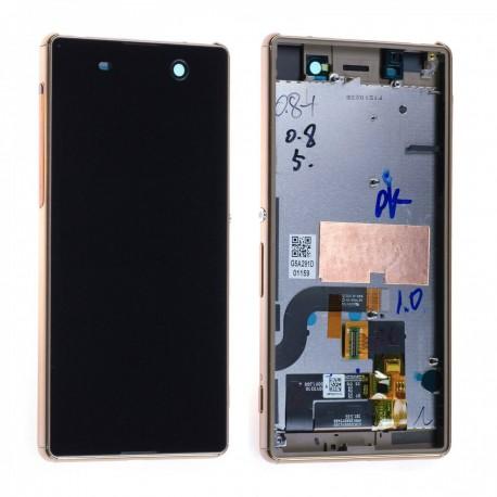 Ecran Complet Sony M5 pas cher