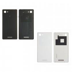 Cache Batterie Sony Xperia E3 D2203 - Coque arrière de remplacement