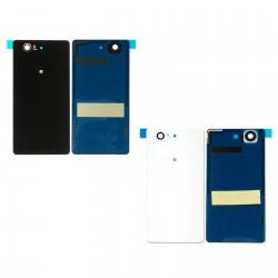 Cache Batterie Sony Xperia Z3 Compact D5803 D5833 - coque arrière de remplacement