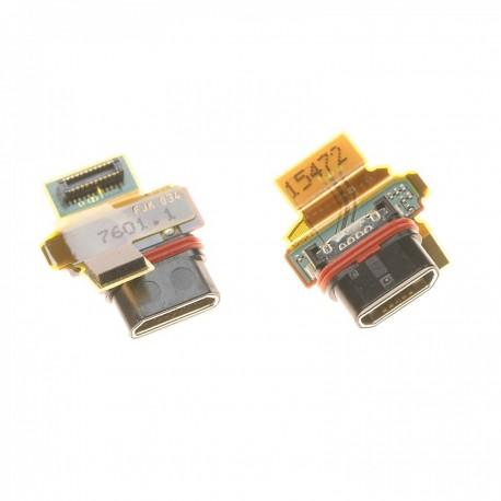 Connecteur Charge Sony Z5 Compact pas cher