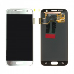 Ecran LCD Complet pour Samsung Galaxy S7 G930F