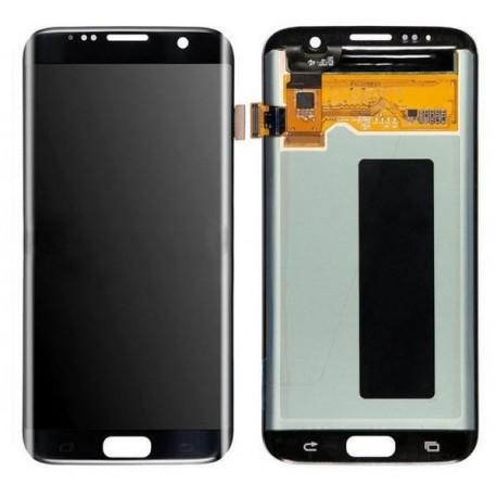 Ecran LCD + Vitre Assemblée pour Samsung Galaxy S7 Edge G935F