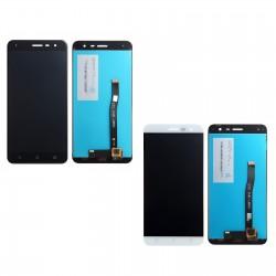Ecran Asus Zenfone 3 ZE552KL + Adhésif 3M - LCD + vitre tactile assemblé