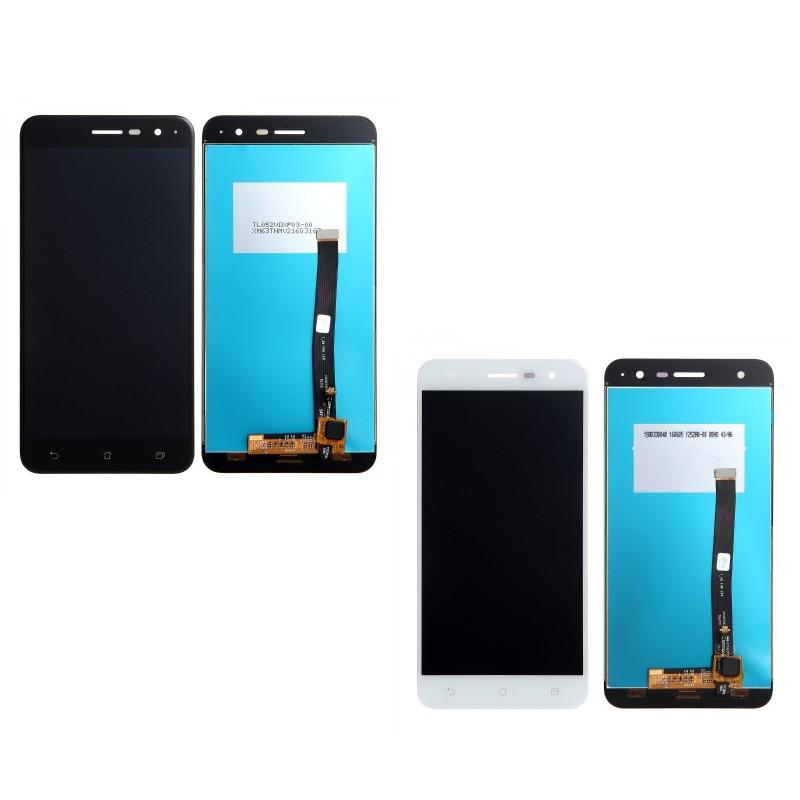 acheter votre ecran asus zenfone 3 max ze520kl pas cher les outils offerts et une livraison. Black Bedroom Furniture Sets. Home Design Ideas