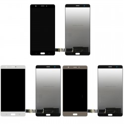 Ecran Asus Zenfone 3 Ultra ZU680KL complet LCD + vitre tactile assemblé