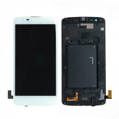 réparation LG K8 K350N