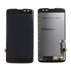 Ecran LG K7 X210 - LCD + Vitre tactile assemblée